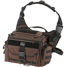 Maxpedition Mongo Versipack Waist Pack, Dark Brown