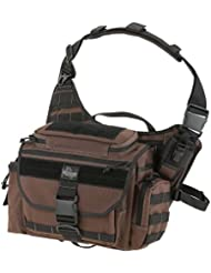 Maxpedition Mongo Versipack Waist Pack, Dark Brown