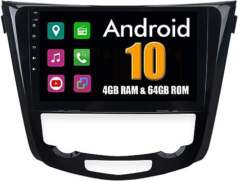 Roverone 10 2 Zoll Android 6 0 Octa Core Autoradio Kfz Elektronik