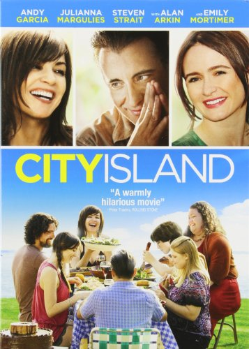 DVD : City Island (Repackaged)