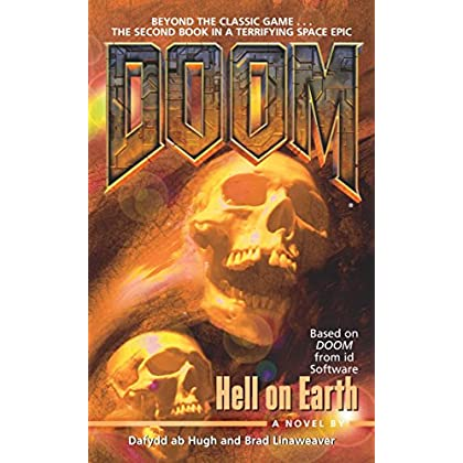 Textbook Hell on Earth (Doom Book 2) Free Download eBook as PDF ePub