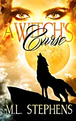 A Witch's Curse (Full Length-Stand Alone Novel - Broken Series Book 5)