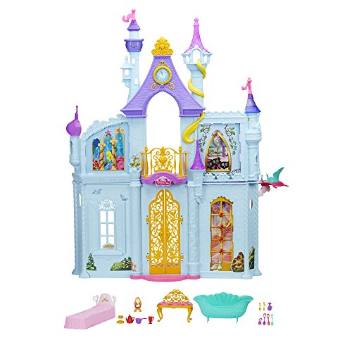 Disney Princess Royal Dreams Castle ()