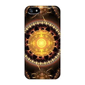 New Arrival Iphone 5/5s Case Golden Eye Case Cover