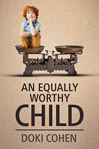 An Equally Worthy Child by Doki Cohen ebook deal