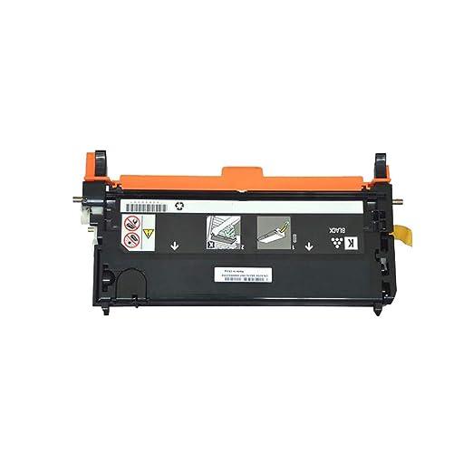 TonxIn Compatible con el Cartucho de tóner de la Impresora láser ...