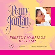 Perfect Marriage Material | Penny Jordan