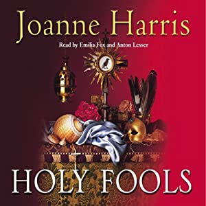 Holy Fools Audiobook