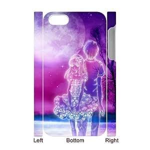 Love Unique Design 3D Cover Case for Iphone 4,4S,custom cover case ygtg605424