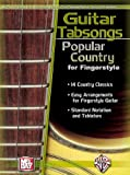 Guitar Tabsongs, Alfred Publishing Staff, 0786670215