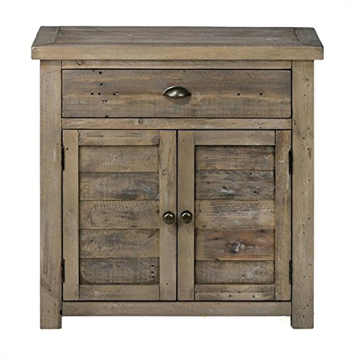1-Drawer Accent Chest