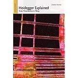 Heidegger Explained: From Phenomenon to Thing (Ideas Explained)