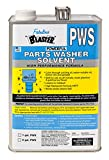 B'laster 128-PWS-4PK Industrial Strength Parts Washer Solvent - Case of 4