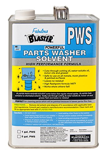 Industrial Cleaning Solvent - 2