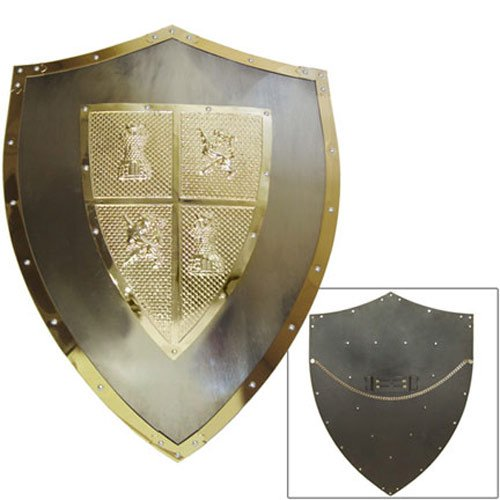 El Cid Shield - 1