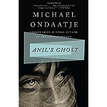 Anil's Ghost: A Novel