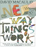 """The New Way Things Work"" av David Macaulay"