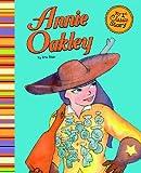 Annie Oakley, Eric Blair, 1404865772