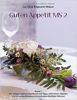 Book Guten Appetit MS 2