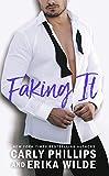 Faking It (A Book Boyfriend Novel 2)