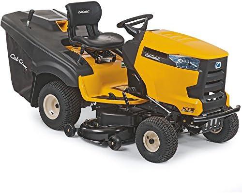 Cub Cadet - Tractor cortacesped XT2QR106: Amazon.es ...