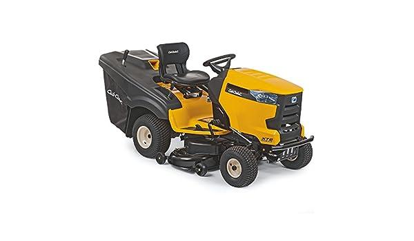 Cub Cadet - Tractor cortacesped XT2PR95: Amazon.es: Bricolaje y ...