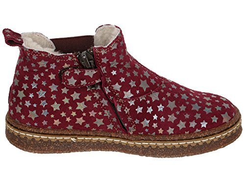 Bottes Rot 494 Chelsea 81897 fille Ocra gF5qcTw