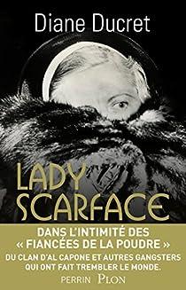Lady Scarface par Ducret