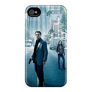[ihvpfdt8162zENdF]premium Phone Case For Iphone 4/4s/ Inception Scene Tpu Case Cover
