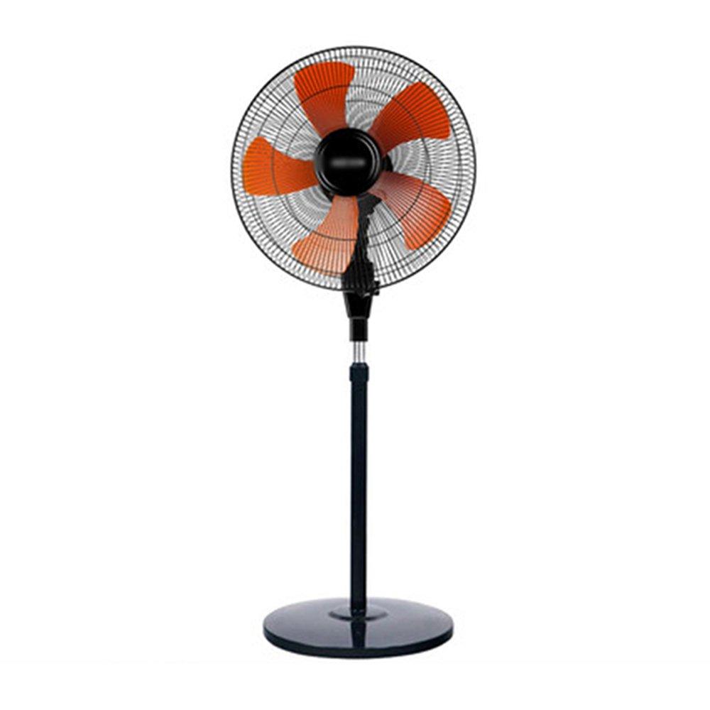 CAOYU Fan, Home Desktop Schütteln Kopf Fan, vertikale Bodenventilator. - Mini-Ventilator