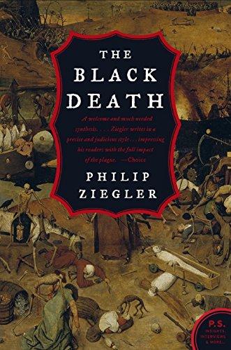 The Black Death [Philip Ziegler] (Tapa Blanda)