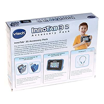VTech Innotab 3s Accessory Pack: Toys & Games