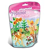 Playmobil Autumn Fairy Princess with Pegasus