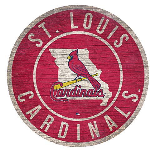 Fan Creations MLB St. Louis Cardinals 12