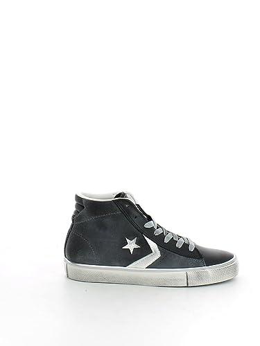 Promozione delle vendite nuovo arriva qualità e quantità assicurate Converse - PRO Leather Vulc Mid Suede, Sneaker Alte Uomo