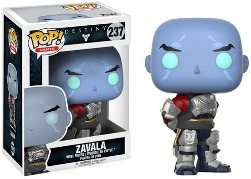 Funko Pop 20363 Pop Vinyl Games Destiny Zavala Film, Tv & Videospiele