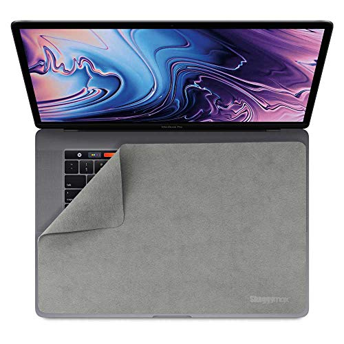ShaggyMax Laptop Screen Protector, Keyboard