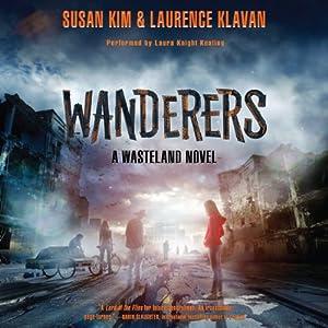 Wanderers Audiobook