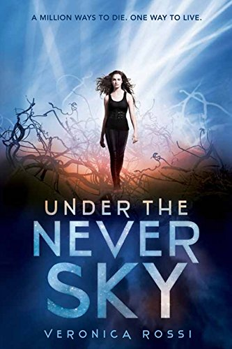 Amazon.com: Under the Never Sky (8601300234823): Veronica Rossi: Books