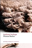 Phineas Redux, Anthony Trollope and John Bowen, 019958348X