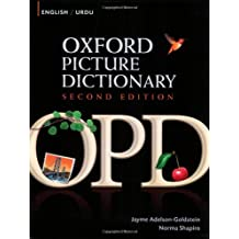 Oxford Picture Dictionary, Second Edition: English-Urdu