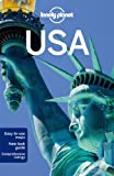img - for Lonely Planet USA (Travel Guide) book / textbook / text book