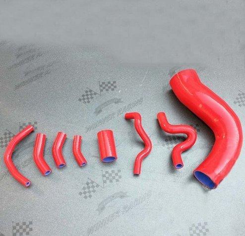 GOWE hose for silicone turbo hose kit For Seat Ibiza Cupra MK3 A04 BBU 1.8 20v turbo 2004-2007: