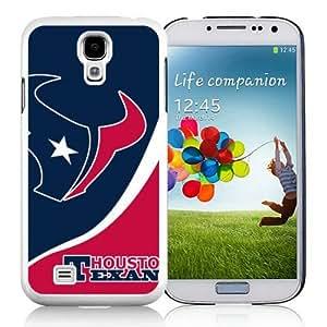 NFL Houston Texans Samsung Galaxy S4 I9500 Case Hot By zeroCase WANGJING JINDA