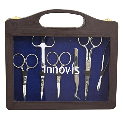 Brother Piece Scissor Tweezer Kit