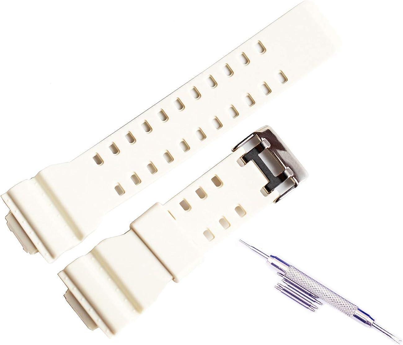 Bracelet de Montre de Rechange pour Casio G Shock GA 110 GA  0EMpH