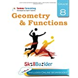 Lumos Functions and Geometry Skill Builder, Grade 8 - Linear Functions, Transformations, Pythagorean Theorem: Plus Online Activities, Videos and Apps (Lumos Math Skill Builder) (Volume 4)