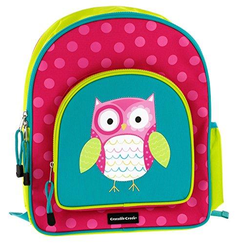 Crocodile Creek Girls School Backpack product image