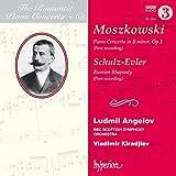 The Romantic Piano Concerto Vol.68