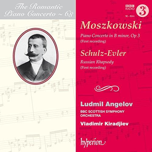 The Romantic Piano Concerto Vol.68 (Citizen Charm)